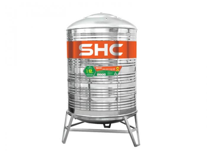Bồn nước SHC 500 Lít đứng